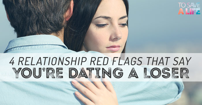 57 Major Relationship Red Flags