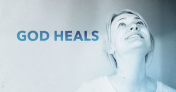 scars heal proof God
