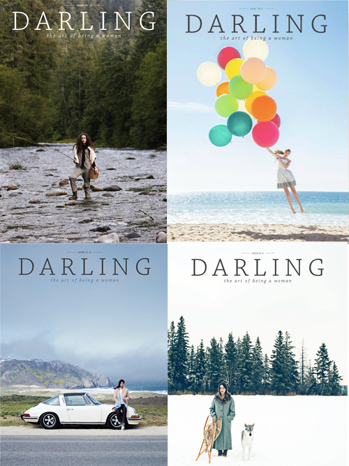 Darling Covers