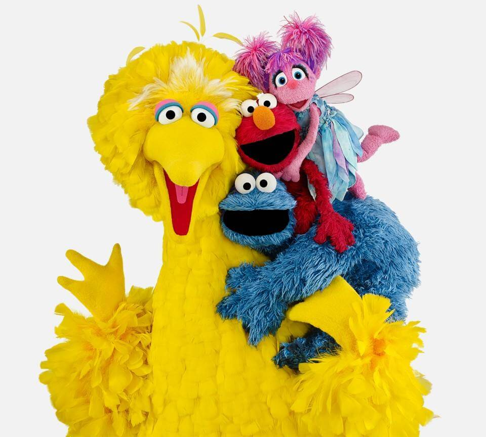 New 'Sesame Street' Character Is Changing the Way Children ...