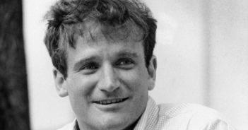 Robin Williams' Carpe Diem