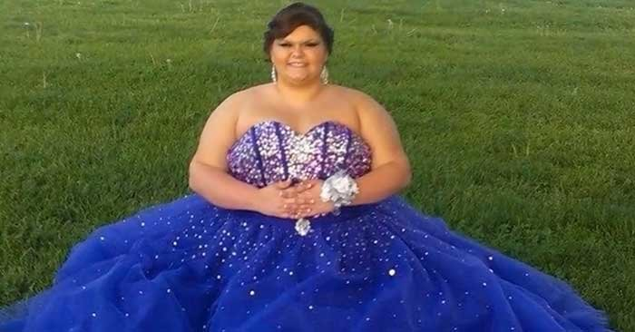 This Teen Tried To Sell Her Prom Dress Online And Got Bullied For