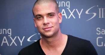 Mark Salling dies of apparent Suicide